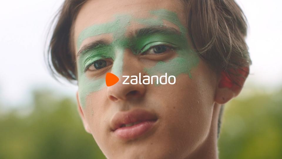 Zalando Premium - Real life luxury (Dir Felix Cooper)