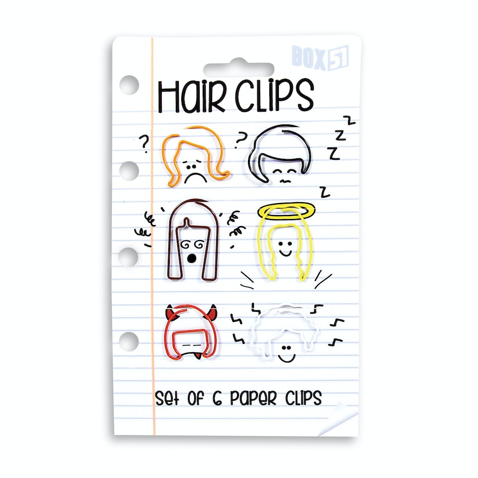 Paladone PP2410_hair_clips_packaging_shadow_high_res