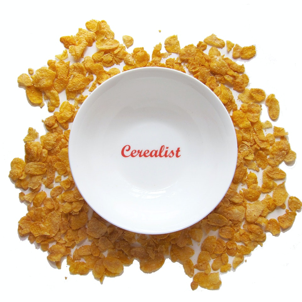 London Design Festival cerealistbowl+cornflakes copy