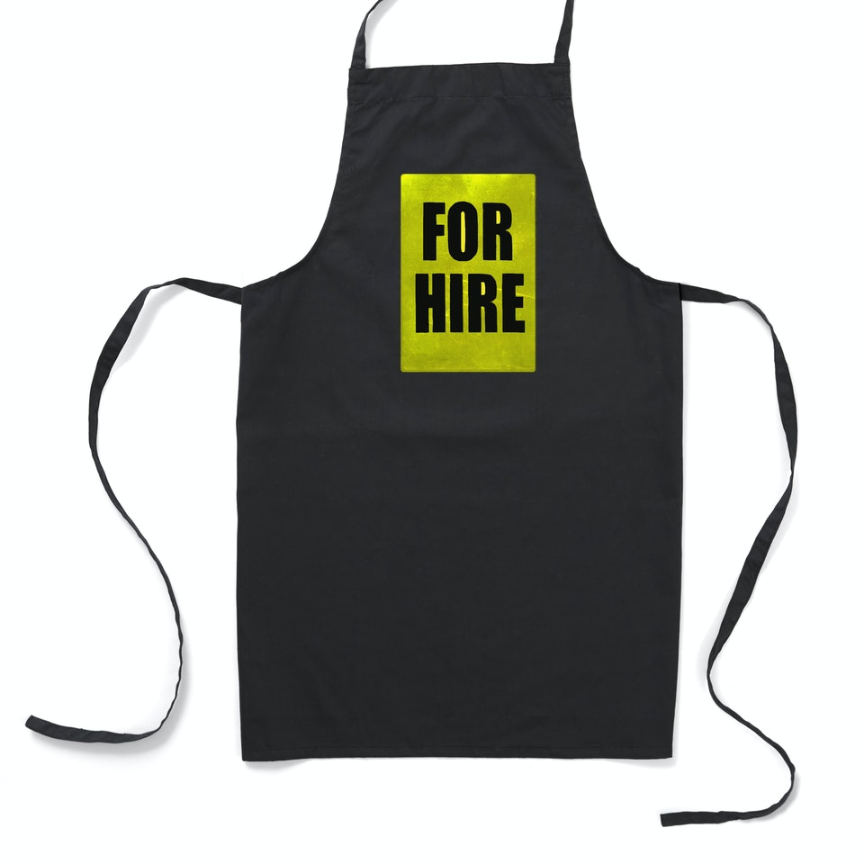 London Transport Museum for hire apron FINAL