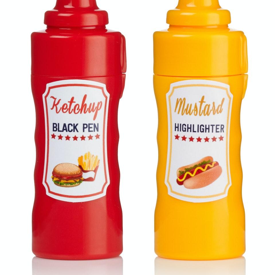 NPW Mustard-Ketchupmarkers-open