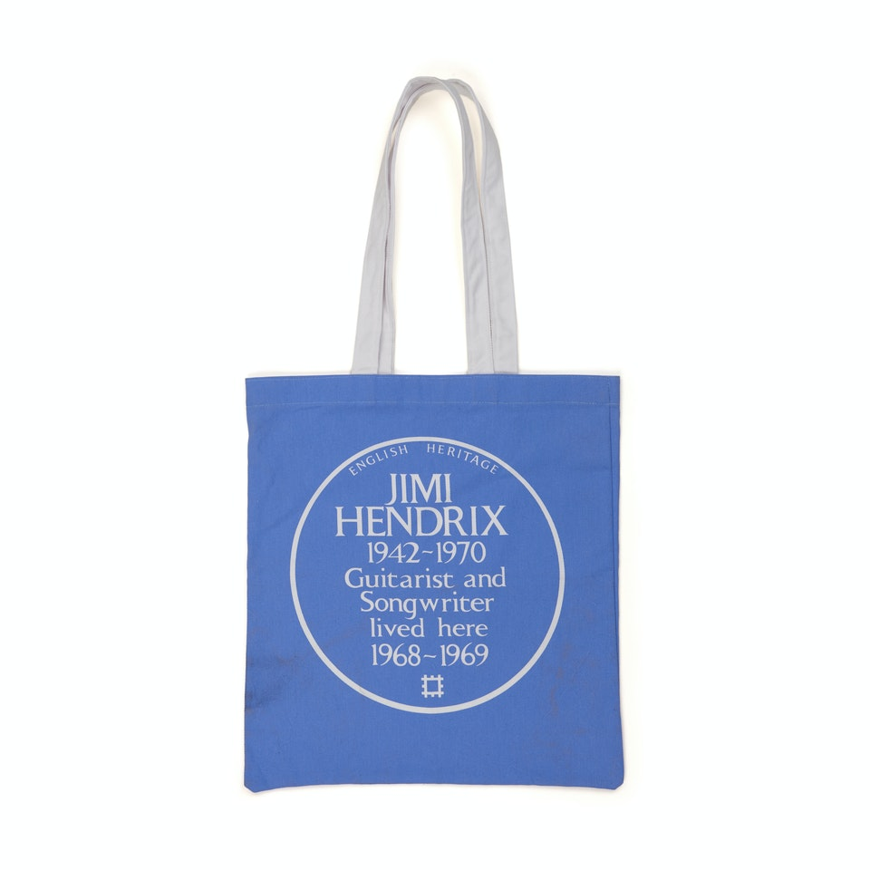 English Heritage EH hendrix tote bag for website