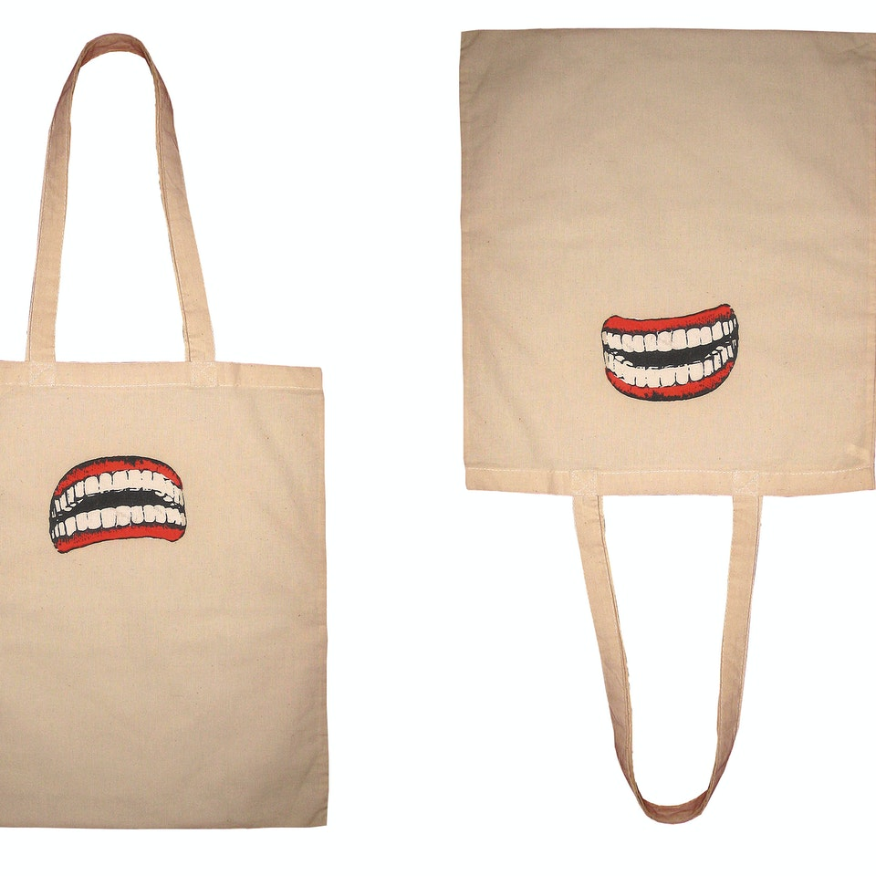 Own-brand product archive bad day bag 2 up