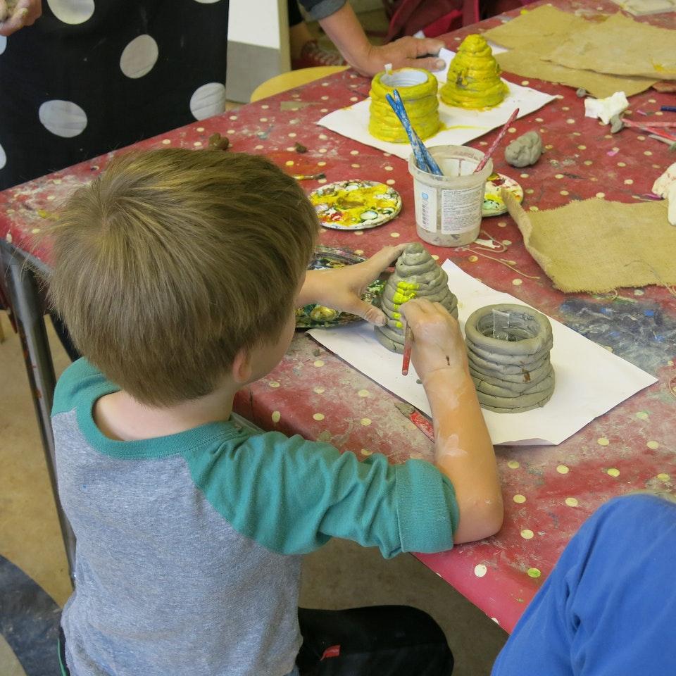 Family Workshops 3