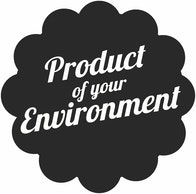 Product Of Your Environment - Making every day funny!