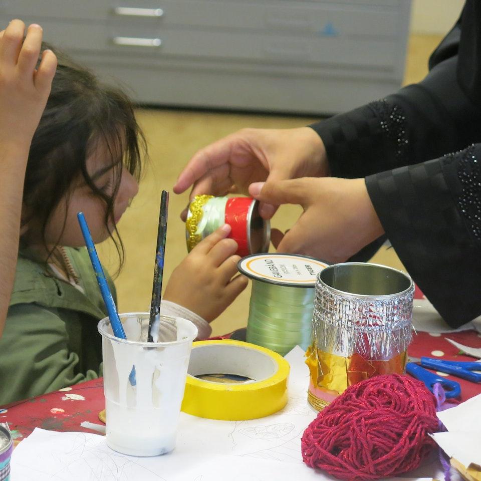 Family Workshops IMG_3294