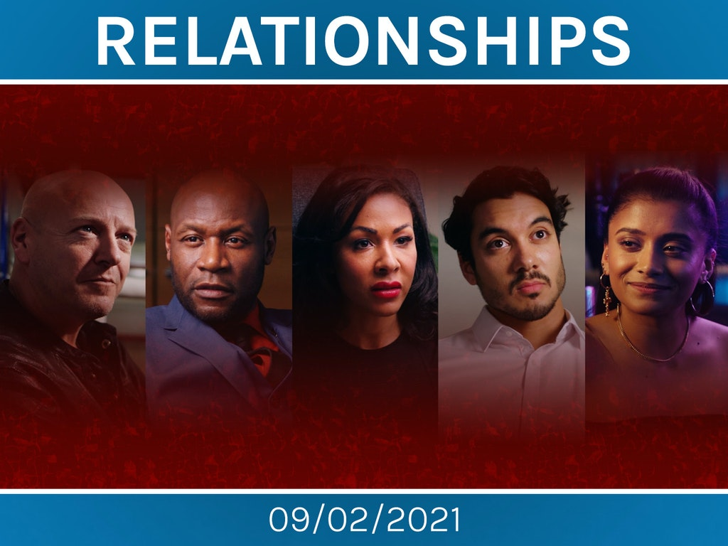 Relationships | Trailer Release