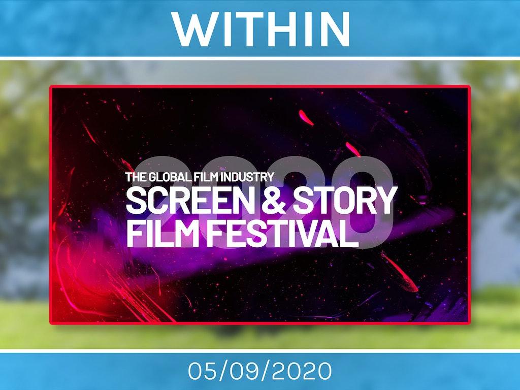 Screen & Story Film Festival 2020