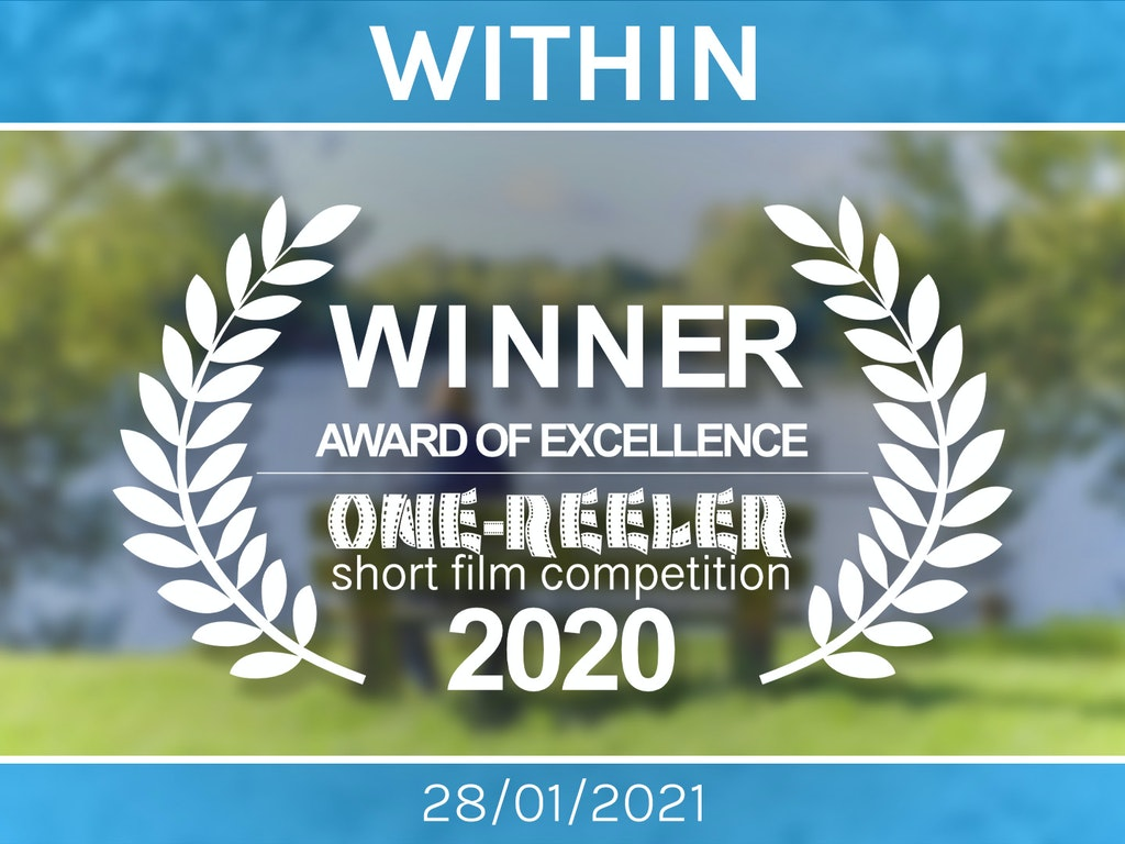 One-Reeler Short Film Competition - December 2020 | Award of Excellence