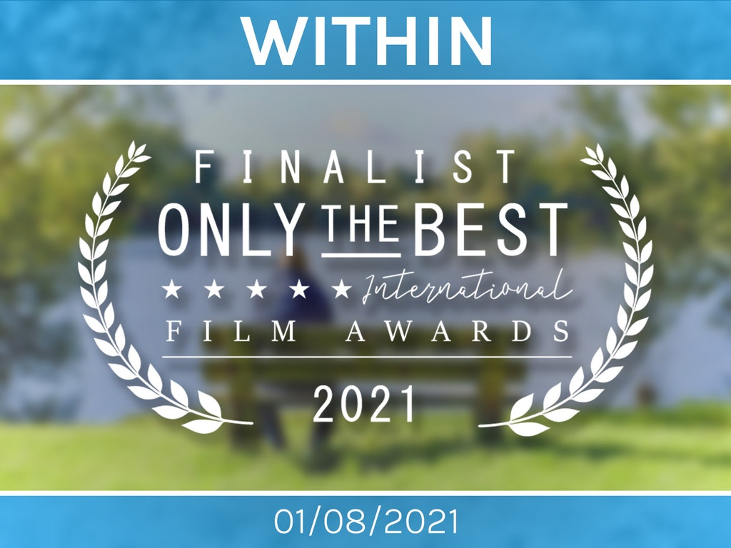Only the Best International Film Awards | Finalist