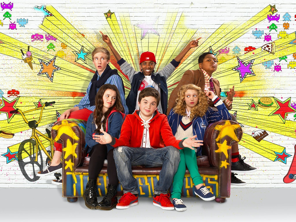 All Stars | Home Video