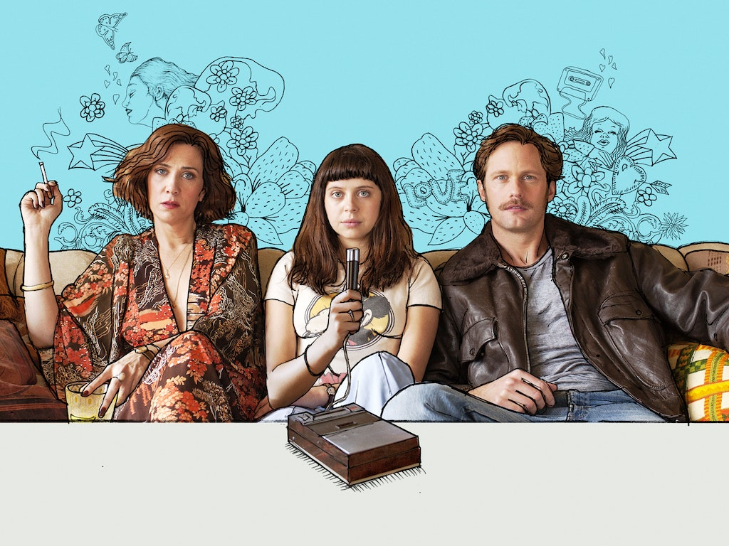 The Diary of a Teenage Girl | Home Video