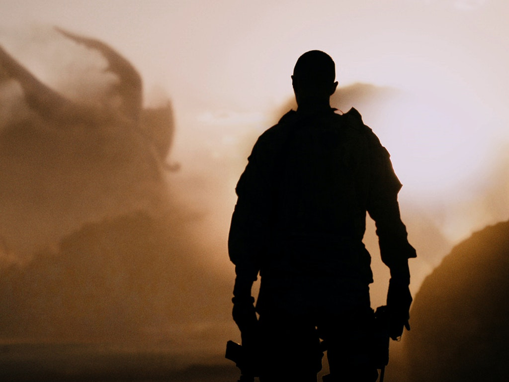 Monsters: Dark Continent | Home Video