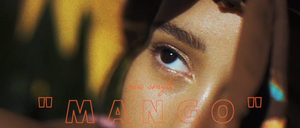 KING - MANGO (Short Content 3)