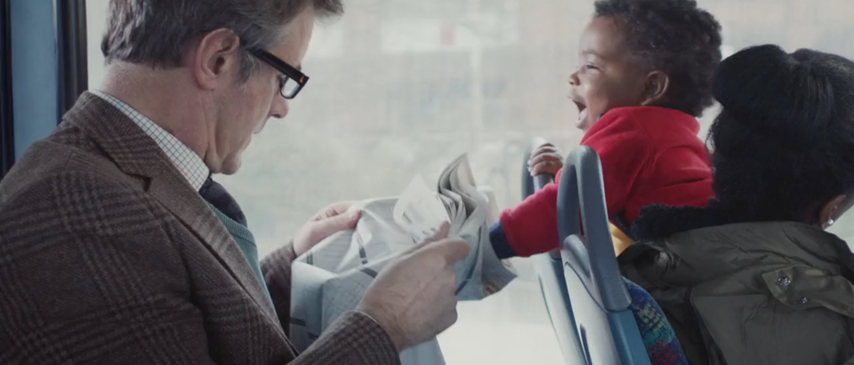 Plaza Content - Pampers 'Amazing Babies'