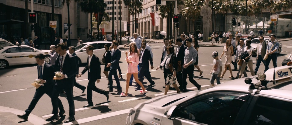 Plaza Content - McDonald's 'All Day Breakfast'