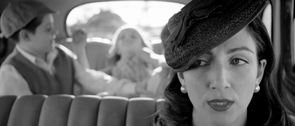 Plaza Content - Hyundai 'Backseat Battles'