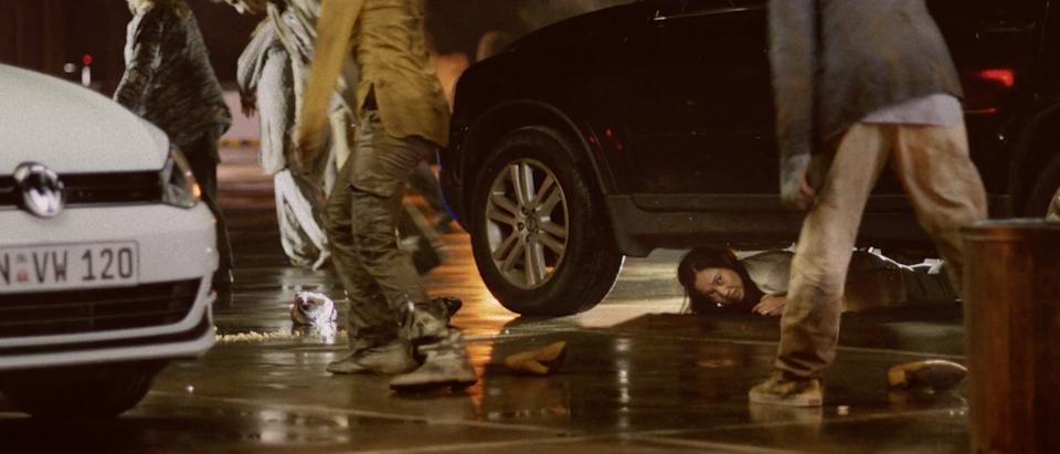 Plaza Content - Volkswagen 'Zombie'