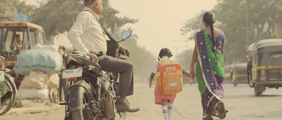 Plaza Content - Persil 'India'