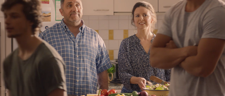 Plaza Content - Woolworths 'Sunny Saturday'