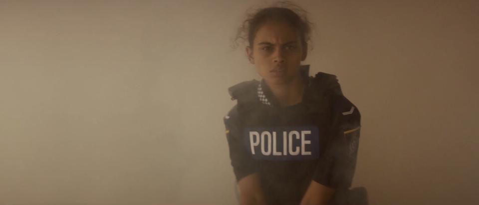 Plaza Content - 'Kapara' Short Film Trailer