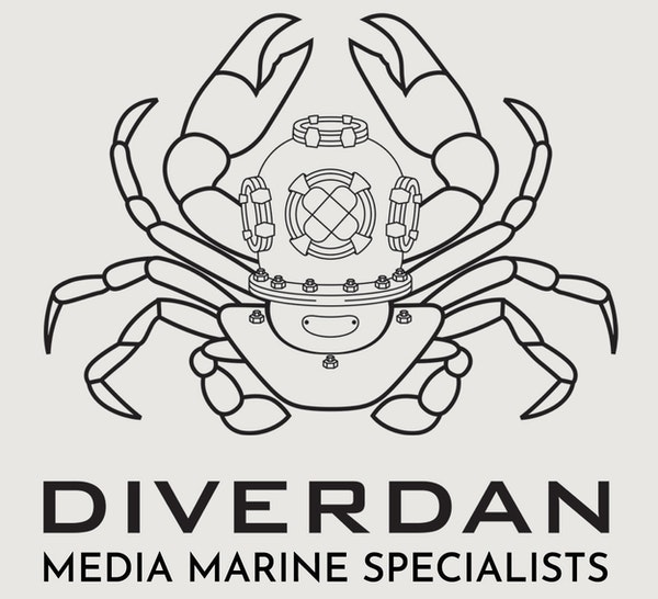 Diver Dan Travers Underwater Media Specialist, Underwater Camera Operator, Marine Co-ordinator, Underwater Set Construction, Underwater Artiste Training