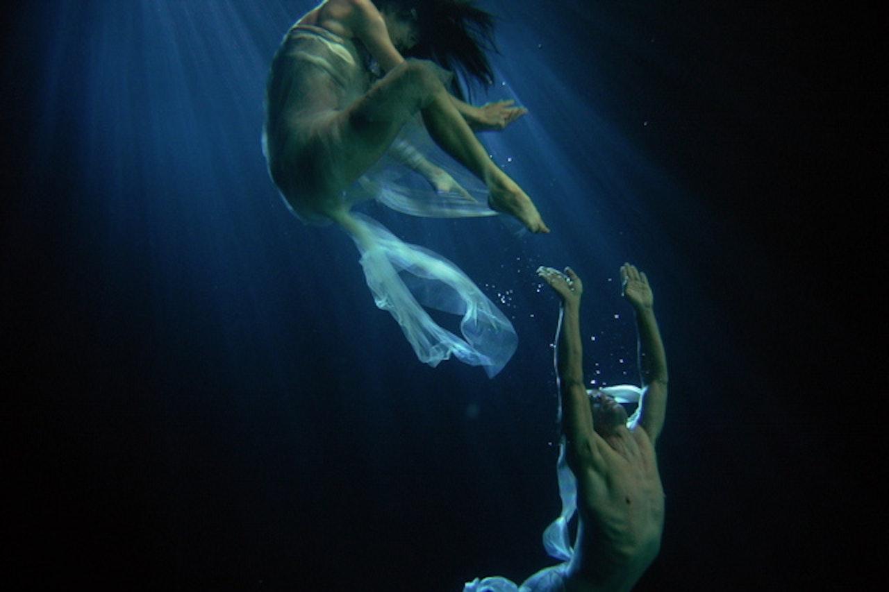 Mai Eden Water (TVC) - Artist & Choreographer