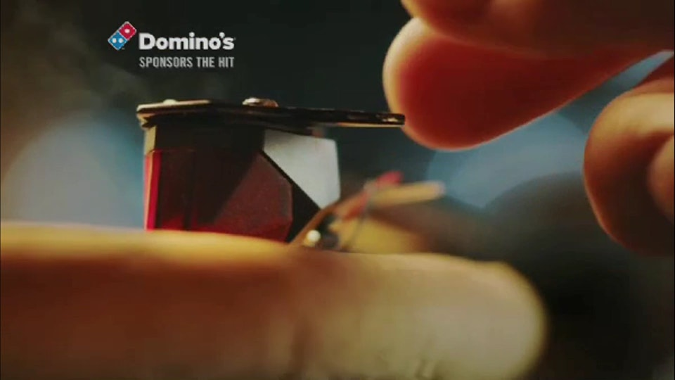 Cross Street Studio - Dominos 'Pepperoni Passion'