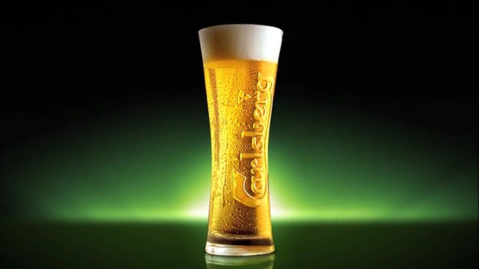Cross Street Studio - Carlsberg 'Dedication'