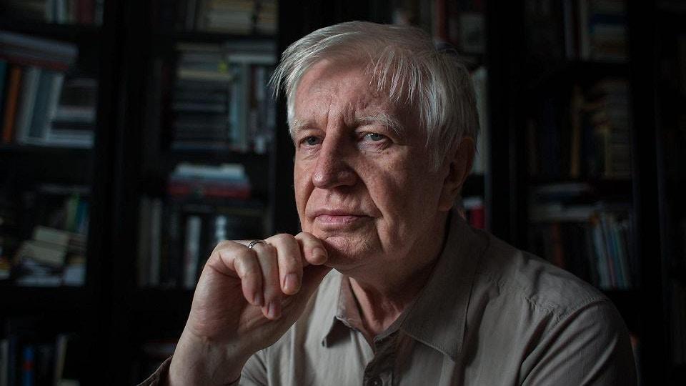 Occupation; director – Andrzej Baranski