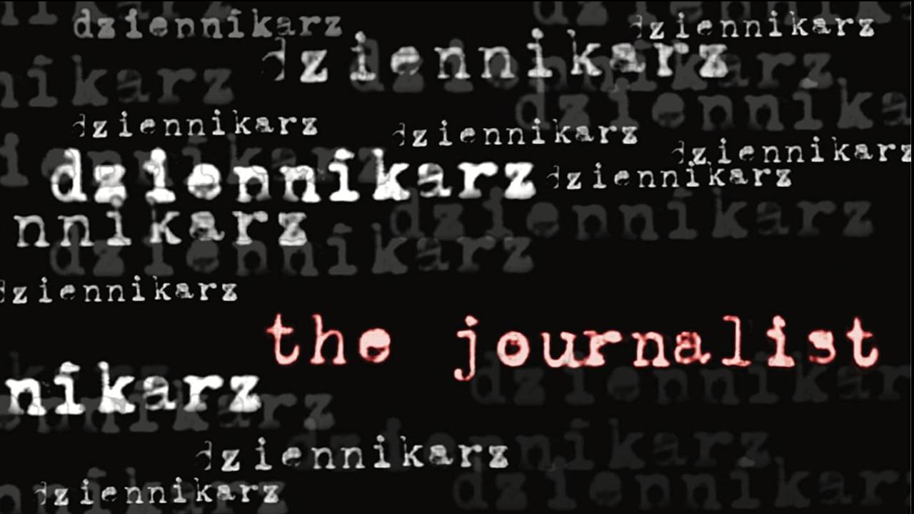 The Journalist -