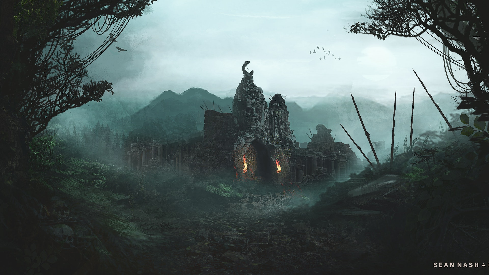 Ruins-Recovered