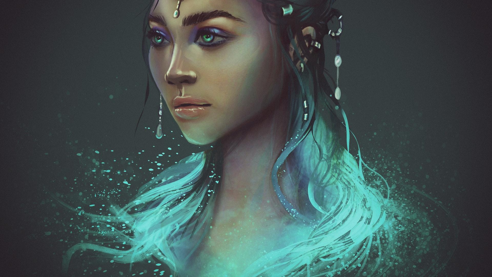 MermaidConcept