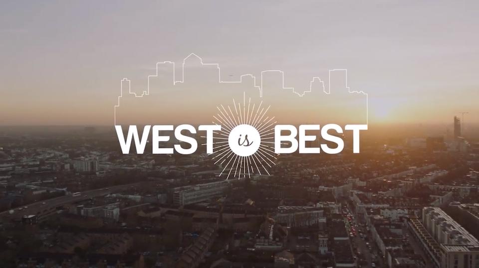Tastemade | West is Best [Series Editor]