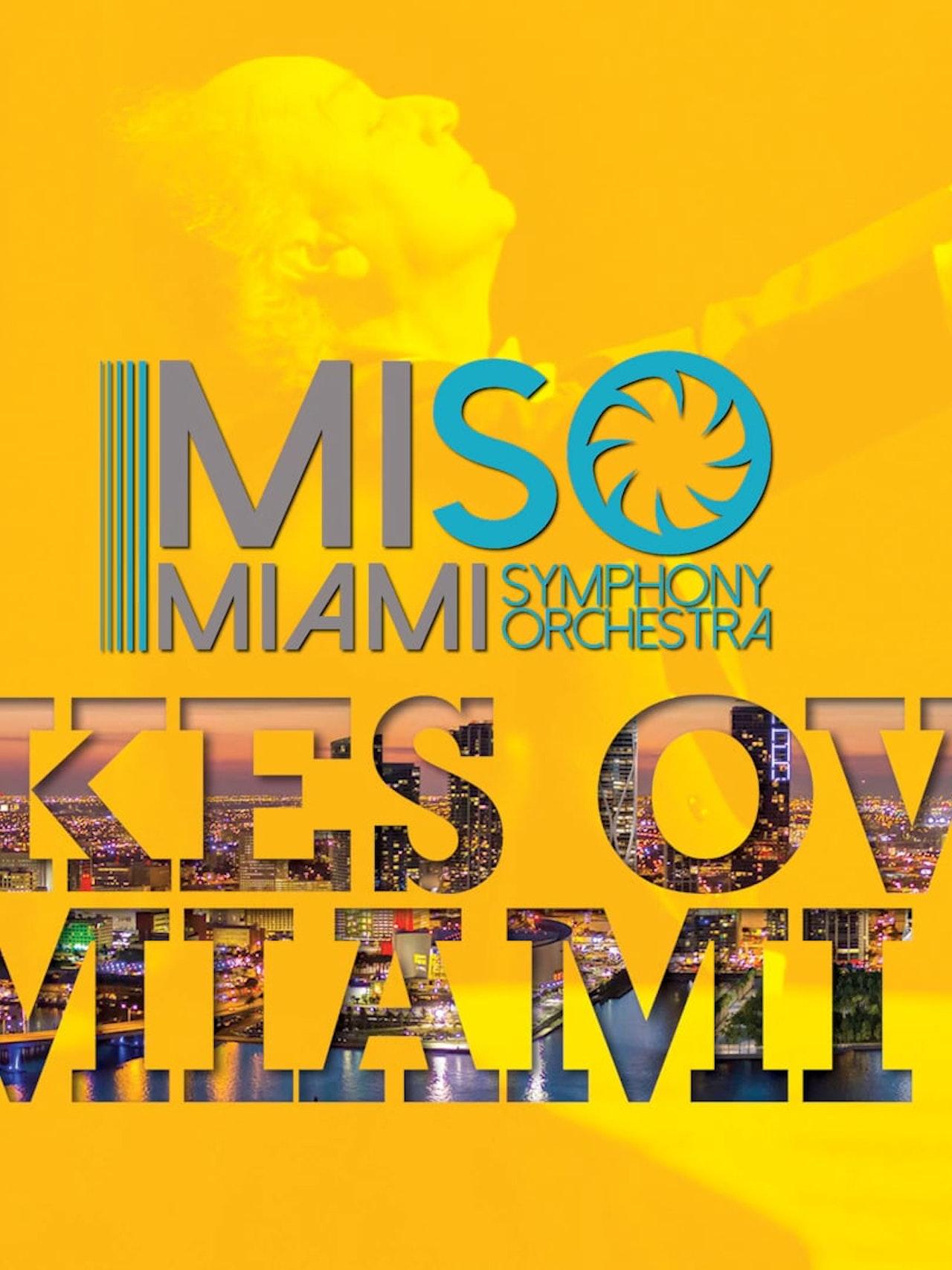 MIAMI SYMPHONY ORCHESTRA PROMO SEASON 2016-17