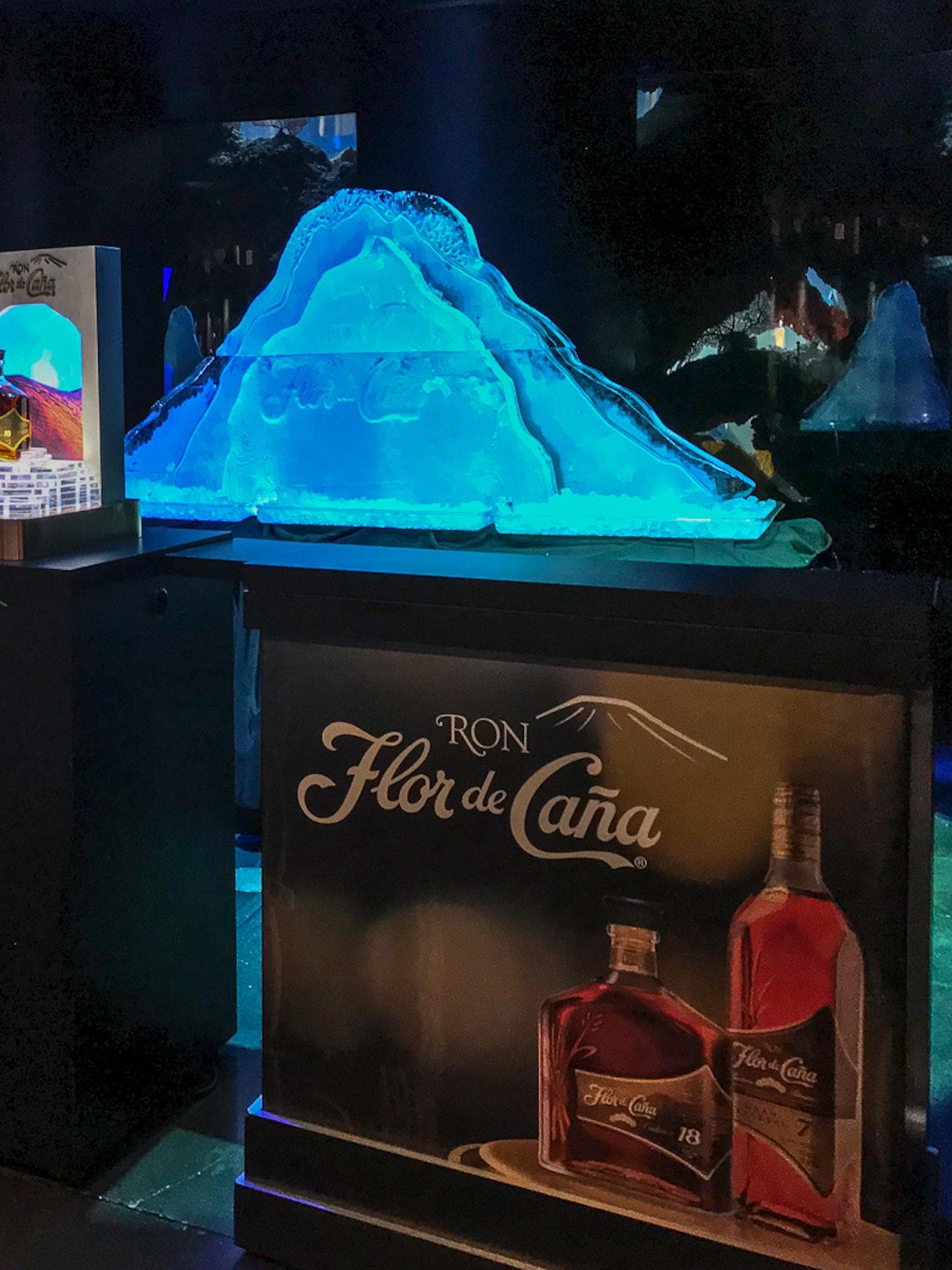 FLOR DE CAÑA IGFA'S HALL OF FAME