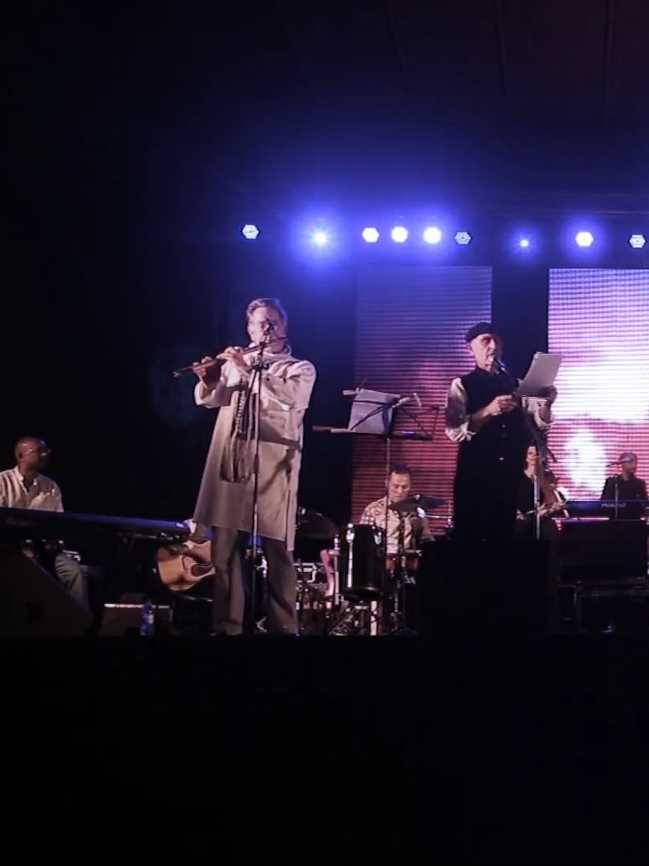 EXIB MÚSICA GALA - ALENTEJO, PORTIGAL 2017