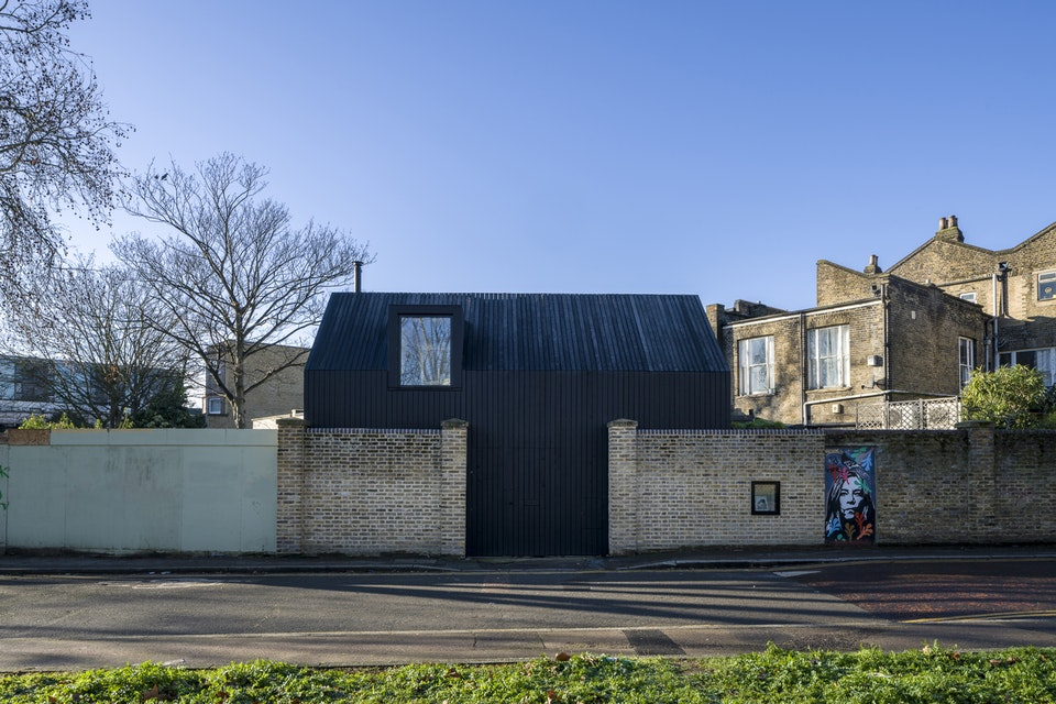 South London House