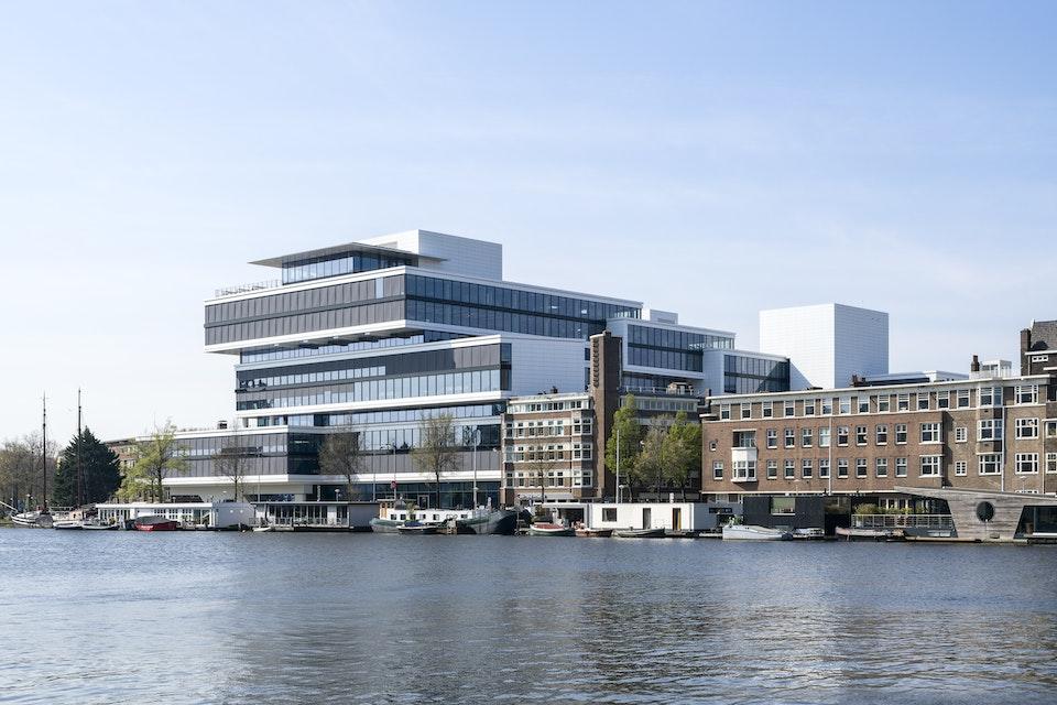 WPP Amsterdam