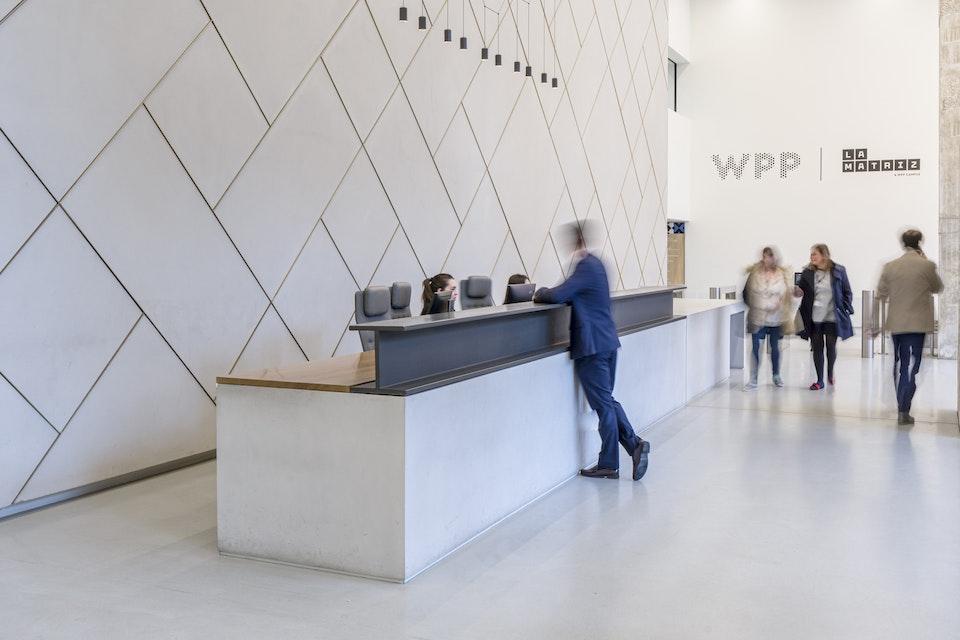 WPP Madrid