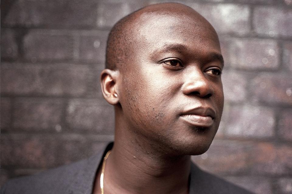 Portraits - David Adjaye