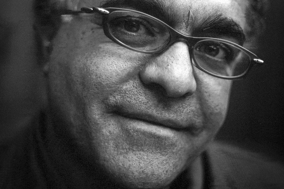 Portraits - Nadim Karam for Blueprint magazine