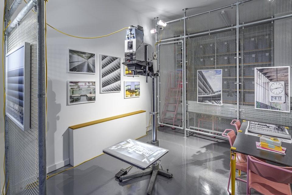 Gareth Gardner Gallery