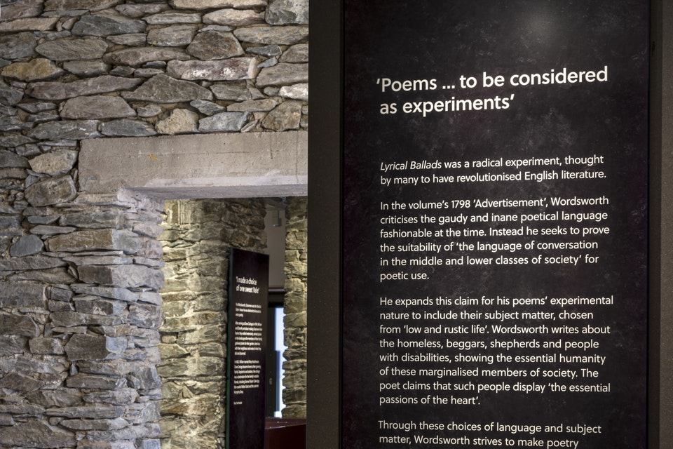 Wordsworth Grasmere