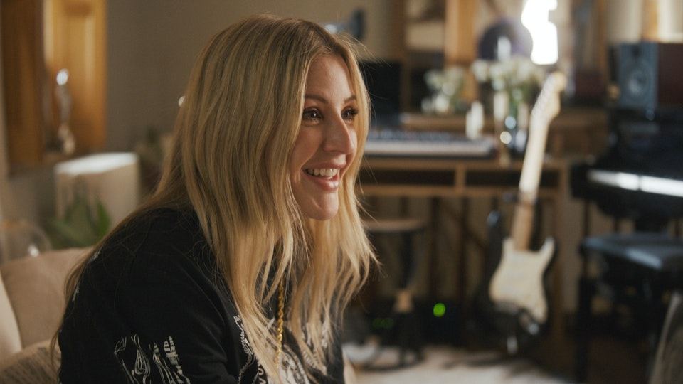 Behind 'Brightest Blue' with Ellie Goulding