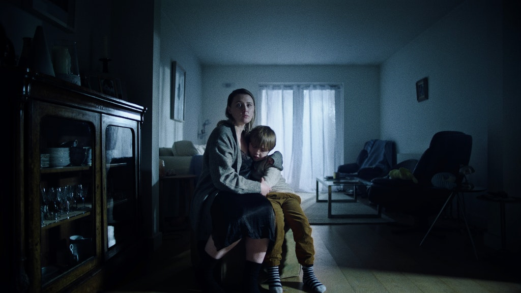 Safe Ireland - Woman & Child