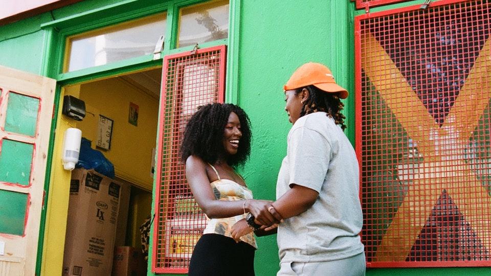 BUMBLE - CARNI LOVE STORIES: ROSE & TWIGGY - 73050029