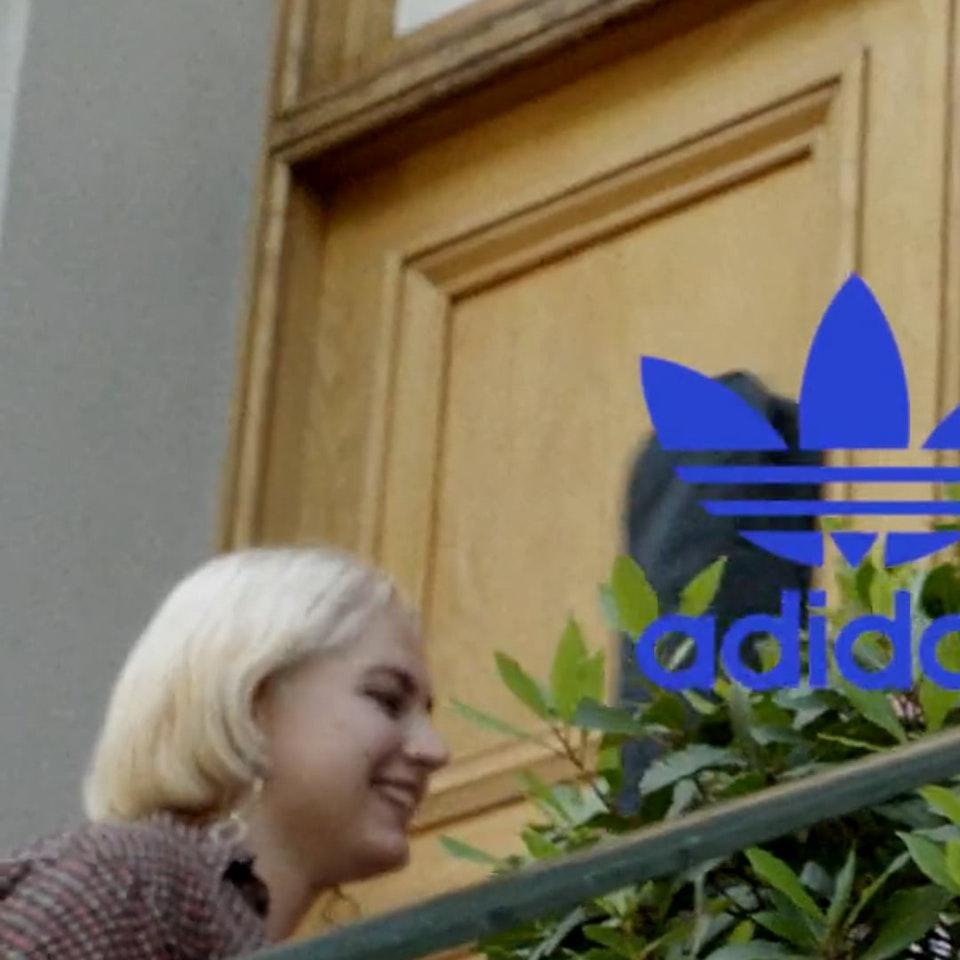 POST. - adidas Originals x Forum Studio - Introducing Abbey Road