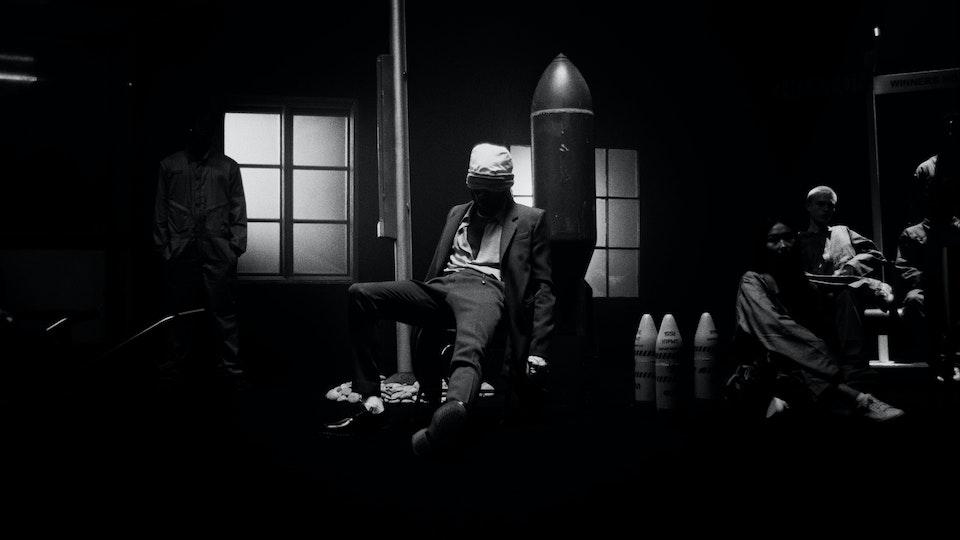 Kojey Radical - War Outside (feat. Lex Amor) - WarOutside_442HQ.00_00_11_14.Still002