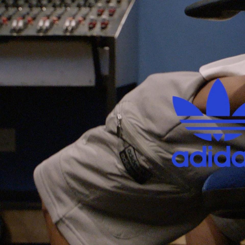 POST. - adidas Originals Forum Studio - Tips x Guidance